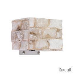 Lampada da parete Applique Ideal Lux Carrara AP1 000619