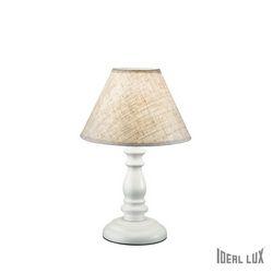 Lampada da tavolo Ideal Lux Provence TL1 SMALL 003283