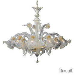 Lampadario sospensione Ideal Lux Rialto SP8 004099