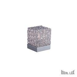 Lampada da tavolo Ideal Lux Quadro TL1 004686