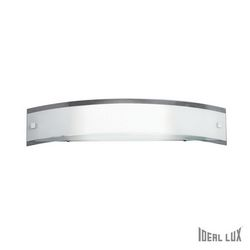 Lampada da parete Applique Ideal Lux Denis AP1 MEDIUM 005454