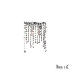 Lampada da parete Applique Ideal Lux Rain AP2 008325