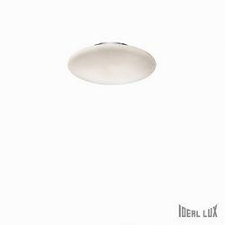 Plafoniera Ideal Lux Smarties BIANCO PL1 D33 009223