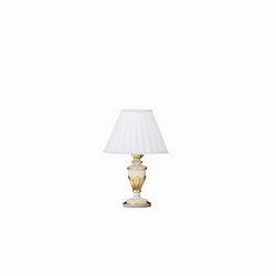 Lampada da tavolo Ideal Lux Firenze TL1 SMALL 012889