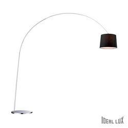 Lampada da terra Ideal Lux Dorsale PT1 NERO 014371