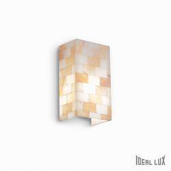 Lampada da parete Applique Ideal Lux Scacchi AP1 015101