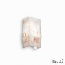 Lampada da parete Applique Ideal Lux Stones AP1 015125