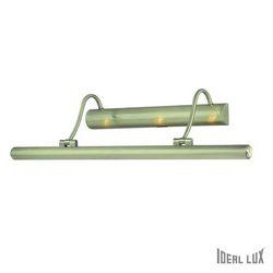 Lampada da parete Applique Ideal Lux Mirror-10 AP4 BRUNITO 017310