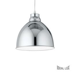 Lampadario sospensione Ideal Lux Navy SP1 CROMO 020730