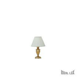 Lampada da tavolo Ideal Lux Dora TL1 SMALL 020853