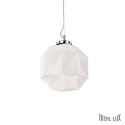 Lampadario sospensione Ideal Lux Diamond SP1 SMALL 022475