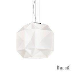 Lampadario sospensione Ideal Lux Diamond SP1 BIG 022499