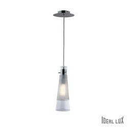 Lampadario sospensione Ideal Lux Kuky CLEAR SP1 023021