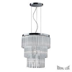 Lampadario sospensione Ideal Lux Elegant SP12 026695