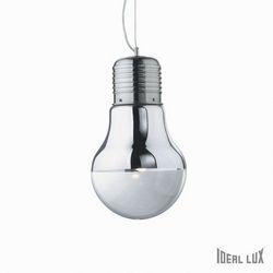 Lampadario sospensione Ideal Lux Luce SP1 BIG CROMO 026749