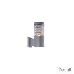 Lampada da esterno Applique Ideal Lux Tronco AP1 GRIGIO 026978
