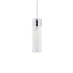 Lampadario sospensione Ideal Lux Flam SP1 SMALL 027357