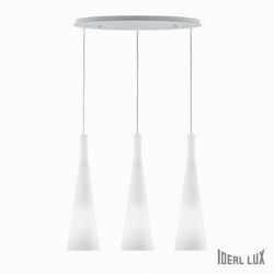 Lampadario sospensione Ideal Lux Milk SP3 030326