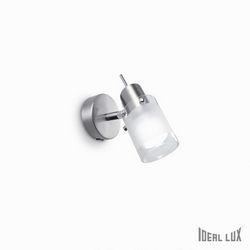 Lampada da parete Applique Ideal Lux Elis AP1 031071