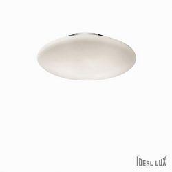 Plafoniera Ideal Lux Smarties BIANCO PL3 D50 032030