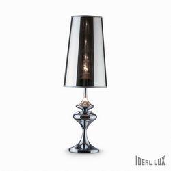 Lampada da tavolo Ideal Lux Alfiere TL1 BIG 032436