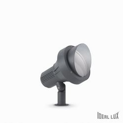Lampada da terra Ideal Lux Terra PT1 BIG ANTRACITE 033044