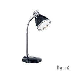 Lampada da tavolo Ideal Lux Elvis TL1 NERO 034393