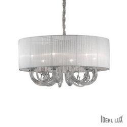 Lampadario sospensione Ideal Lux Swan SP6 035826
