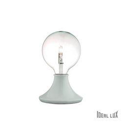 Lampada da tavolo Ideal Lux Touch TL1 BIANCO 046334