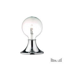 Lampada da tavolo Ideal Lux Touch TL1 CROMO 046341
