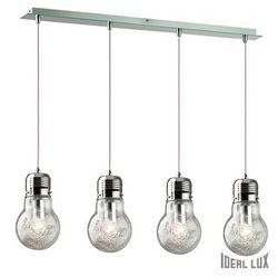 Lampadario sospensione Ideal Lux Luce MAX SB4 047799