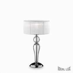 Lampada da tavolo Ideal Lux Duchessa TL1 SMALL 051406