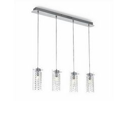 Lampadario sospensione Ideal Lux Iguazu SP4 052373