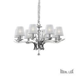 Lampadario sospensione Ideal Lux Pegaso SP8 059242