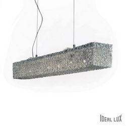 Lampadario sospensione Ideal Lux Quadro SP6 062501