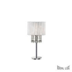 Lampada da tavolo Ideal Lux Opera TL1 BIANCO 068305