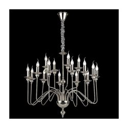 Lampadario sospensione Ideal Lux Artu SP16 073149