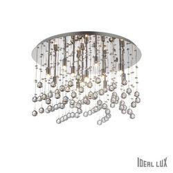 Plafoniera Ideal Lux Moonlight PL12 CROMO 077802