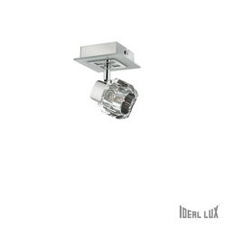 Lampada da parete Applique Ideal Lux Nostalgia AP1 077932