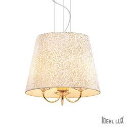 Lampadario sospensione Ideal Lux Queen SP3 079400