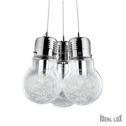 Lampadario sospensione Ideal Lux Luce MAX SP3 081762