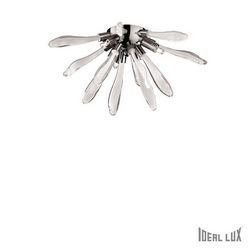 Lampada da parete Applique Ideal Lux Corallo AP3 081960