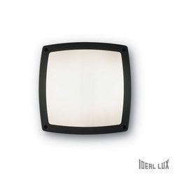 Plafoniera da esterno Ideal Lux Cometa PL3 NERO 082271