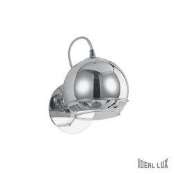 Lampada da parete Applique Ideal Lux Discovery AP1 082424