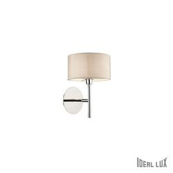 Lampada da parete Applique Ideal Lux Woody AP1 WOOD 087665