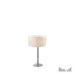 Lampada da tavolo Ideal Lux Woody TL1 WOOD 087672