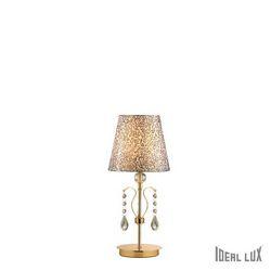 Lampada da tavolo Ideal Lux Pantheon TL1 SMALL ORO 088167