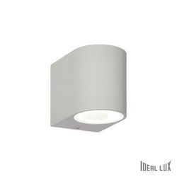 Lampada da esterno Applique Ideal Lux Astro AP1 BIANCO 092164