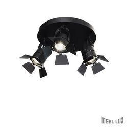 Lampada da parete Applique Ideal Lux Ciak AP3 095691