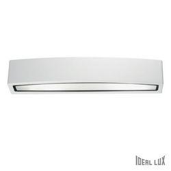 Lampada da esterno Applique Ideal Lux Andromeda AP2 BIANCO 100364